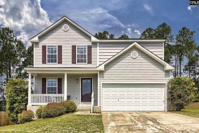 108 Cleyera Drive, Lexington, SC 29073 (MLS #519934) :: Fabulous Aiken Homes