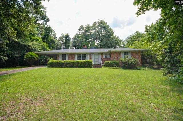 1142 Cedar Terrace, Columbia, SC 29209 (MLS #519935) :: Home Advantage Realty, LLC