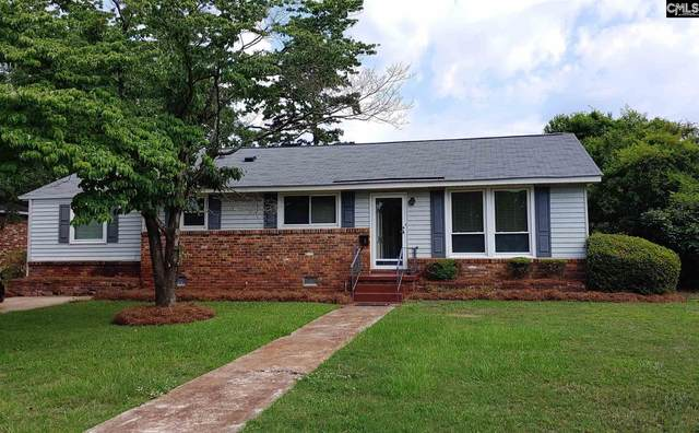 1238 Evergreen Avenue, West Columbia, SC 29169 (MLS #519936) :: Resource Realty Group