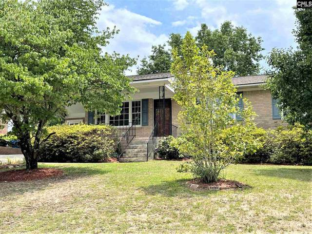 3137 Buckeye Drive, West Columbia, SC 29170 (MLS #519941) :: Fabulous Aiken Homes