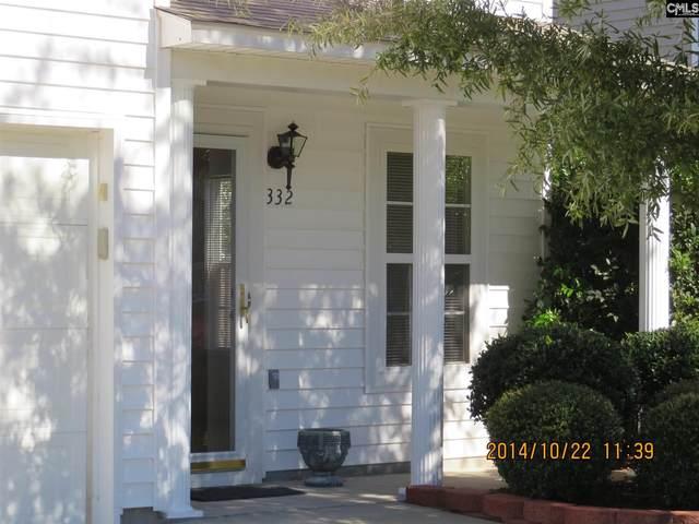 332 Stimson Lane, Columbia, SC 29229 (MLS #519943) :: Metro Realty Group