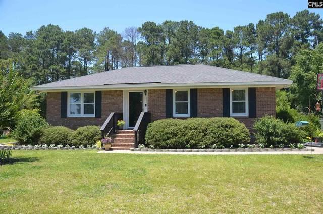 111 Sprahler Street, Gaston, SC 29053 (MLS #519944) :: Fabulous Aiken Homes