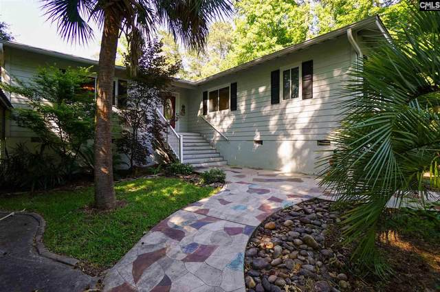 1116 Hilton Sound Point, Chapin, SC 29036 (MLS #519945) :: Home Advantage Realty, LLC