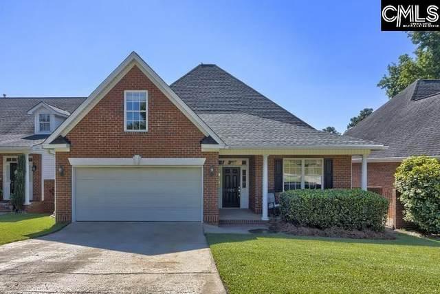 107 Giaben Drive, Lexington, SC 29072 (MLS #519946) :: Home Advantage Realty, LLC