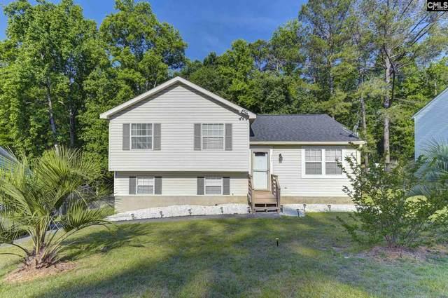 534 Pin Oak Drive, Lexington, SC 29073 (MLS #519949) :: Yip Premier Real Estate LLC