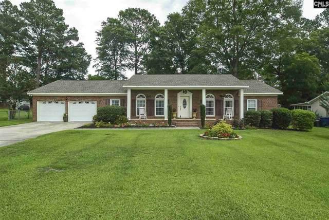 1405 Creekview Drive, Columbia, SC 29210 (MLS #519954) :: Yip Premier Real Estate LLC