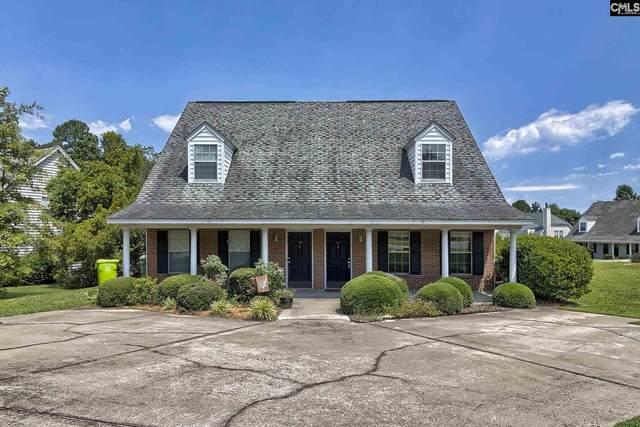 159 Gate Post Lane, Columbia, SC 29223 (MLS #519955) :: Home Advantage Realty, LLC