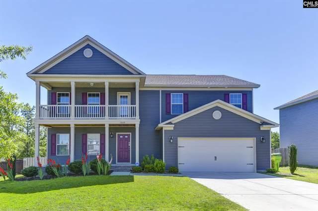 1009 Acacia Lane, Columbia, SC 29229 (MLS #519959) :: Home Advantage Realty, LLC