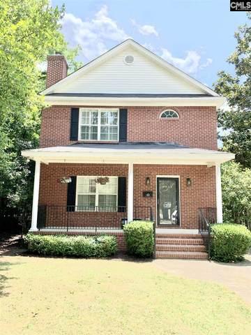 2804 Bratton Street, Columbia, SC 29205 (MLS #519960) :: Home Advantage Realty, LLC