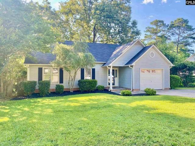 804 Riverwalk Way, Irmo, SC 29063 (MLS #519961) :: Home Advantage Realty, LLC