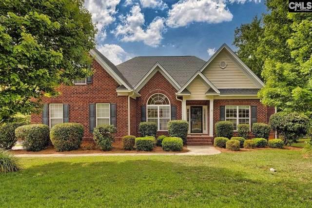 100 Red Ash Lane, Lexington, SC 29072 (MLS #519967) :: Home Advantage Realty, LLC
