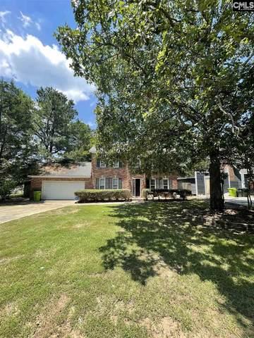 105 Kenton Drive, Irmo, SC 29063 (MLS #519970) :: The Neighborhood Company at Keller Williams Palmetto