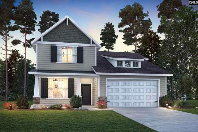 112 Magnolia Petal Drive, Elgin, SC 29045 (MLS #519971) :: Home Advantage Realty, LLC