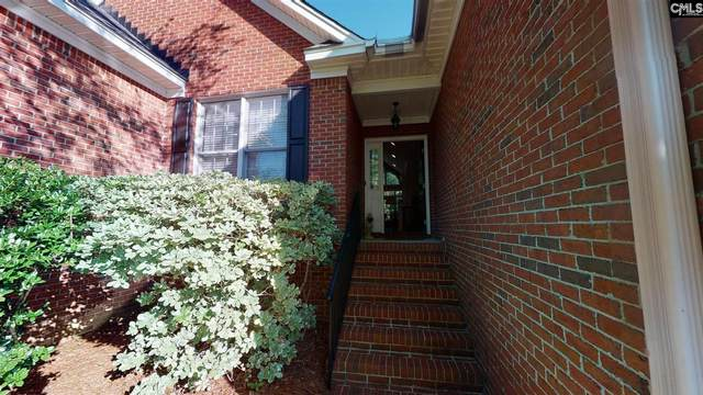 204 Pinewood Cottage Ln, Blythewood, SC 29016 (MLS #519972) :: Home Advantage Realty, LLC