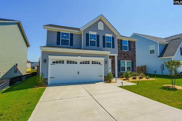 501 Kingsley View Road, Blythewood, SC 29016 (MLS #519973) :: Home Advantage Realty, LLC