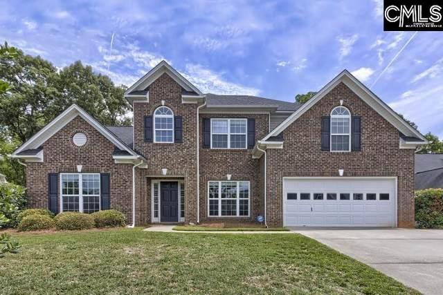 765 Saxony Drive, Irmo, SC 29063 (MLS #519975) :: Home Advantage Realty, LLC
