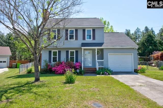 101 Tamara Way, Columbia, SC 29229 (MLS #519981) :: Home Advantage Realty, LLC
