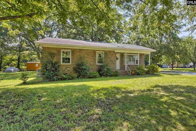 246 Westview Drive, Ridge Spring, SC 29129 (MLS #519983) :: Home Advantage Realty, LLC