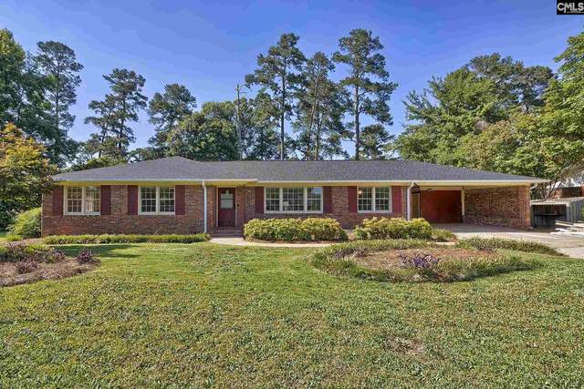 533 Innsbrook Drive, Columbia, SC 29210 (MLS #519984) :: Home Advantage Realty, LLC