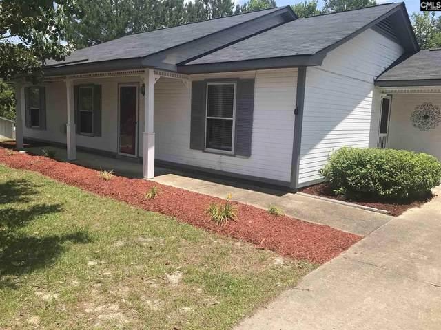 217 Rockingham Road, Columbia, SC 29223 (MLS #519987) :: Home Advantage Realty, LLC