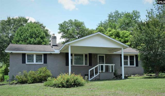 1505 Arcadia Lakes Drive, Columbia, SC 29223 (MLS #519988) :: Home Advantage Realty, LLC