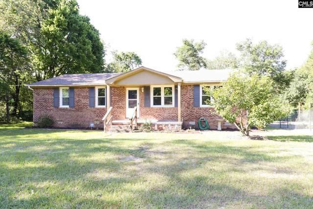 144 Rutherford Road, Lexington, SC 29073 (MLS #519989) :: Home Advantage Realty, LLC