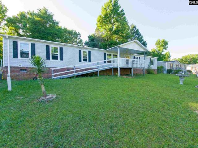 205 Overland Drive, Columbia, SC 29203 (MLS #519994) :: Home Advantage Realty, LLC