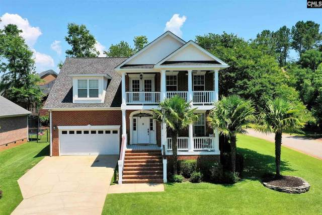 105 Water Pointe Lane, Chapin, SC 29036 (MLS #519998) :: NextHome Specialists