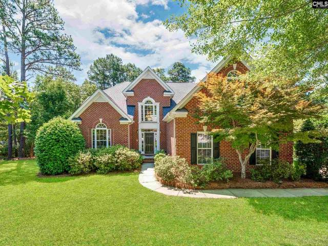 6 Anchor Court, Columbia, SC 29229 (MLS #519999) :: The Latimore Group