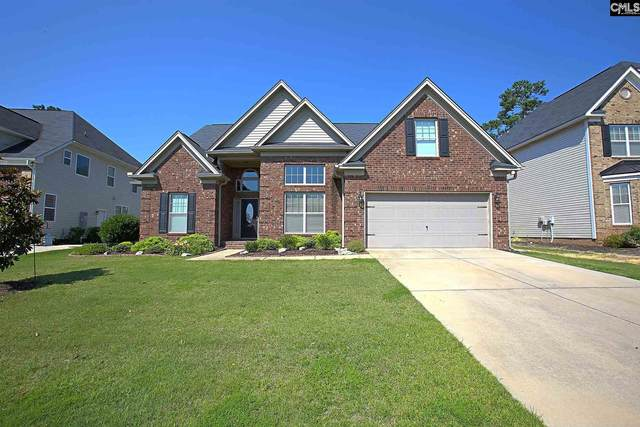 450 Bronze Drive, Lexington, SC 29072 (MLS #520001) :: Home Advantage Realty, LLC