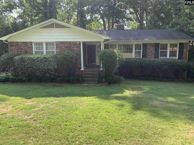 1166 Eastminster Drive, Columbia, SC 29204 (MLS #520006) :: Home Advantage Realty, LLC