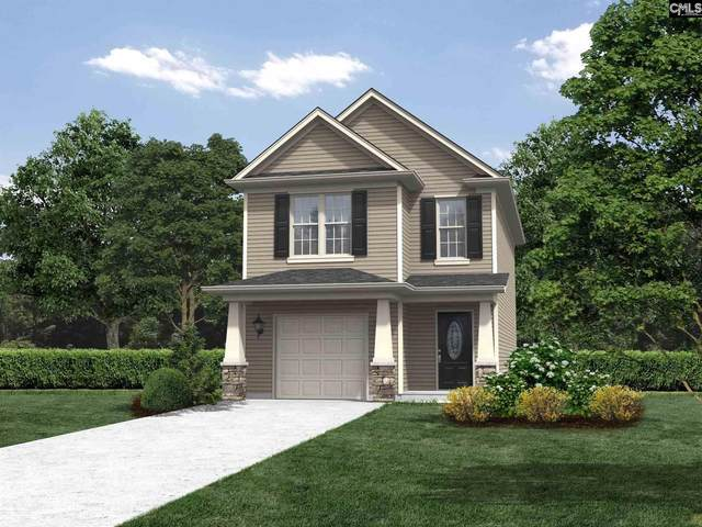45 Paces Run, Lugoff, SC 29078 (MLS #520013) :: NextHome Specialists
