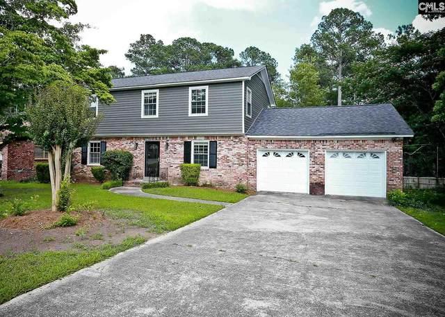 2812 Cliffside Drive, Columbia, SC 29209 (MLS #520017) :: Yip Premier Real Estate LLC