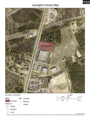 1171 S Lake Drive, Lexington, SC 29073 (MLS #520019) :: Home Advantage Realty, LLC