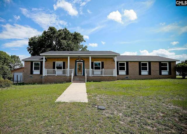 2787 American Avenue, West Columbia, SC 29170 (MLS #520020) :: Resource Realty Group