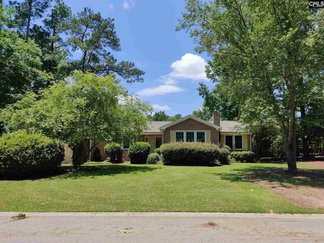 114 Summerfield Drive, Lexington, SC 29072 (MLS #520031) :: EXIT Real Estate Consultants