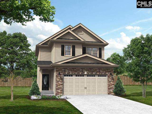 16 Paces Run, Lugoff, SC 29078 (MLS #520037) :: The Latimore Group