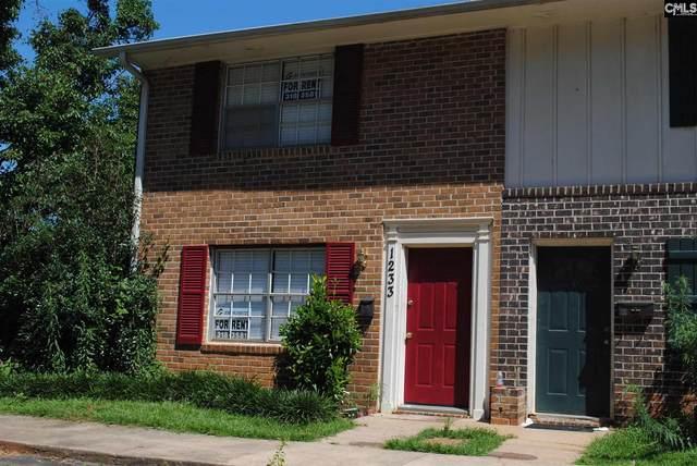 1233 Grove Park Lane, Columbia, SC 29210 (MLS #520056) :: Resource Realty Group
