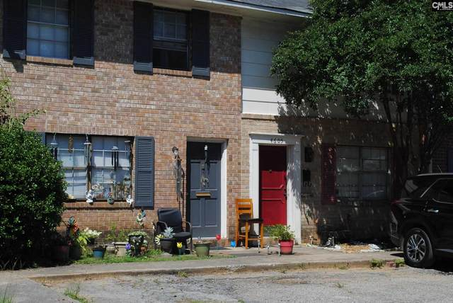 4605 Grove Park Lane, Columbia, SC 29210 (MLS #520058) :: Resource Realty Group