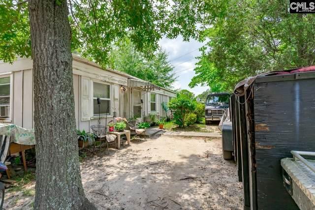 3657 Hoyt Street, Columbia, SC 29223 (MLS #520069) :: Resource Realty Group