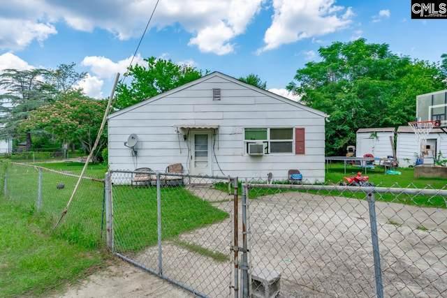 3736 Hoyt Street, Columbia, SC 29223 (MLS #520072) :: Resource Realty Group