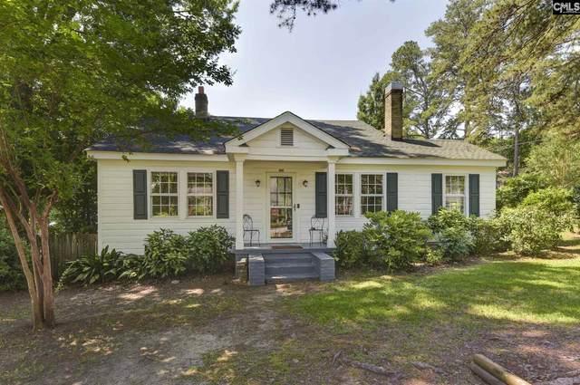 900 Sycamore Avenue, Columbia, SC 29203 (MLS #520074) :: Loveless & Yarborough Real Estate