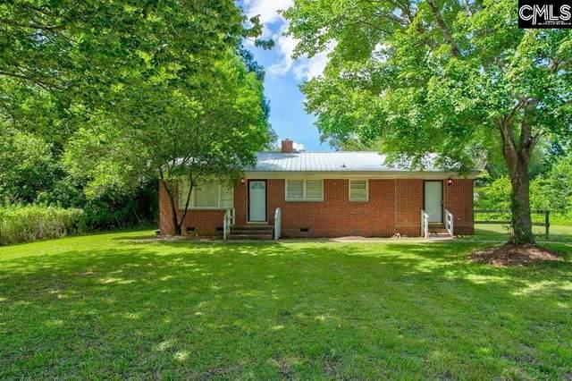 1003 Sherwood Lane, Camden, SC 29020 (MLS #520082) :: Yip Premier Real Estate LLC