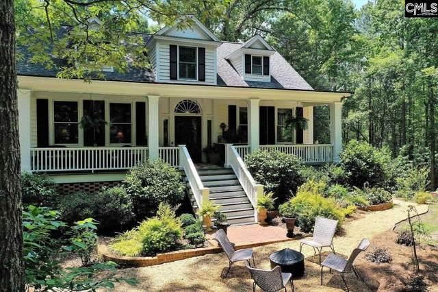 110 George Addy Road, Little Mountain, SC 29075 (MLS #520093) :: Yip Premier Real Estate LLC