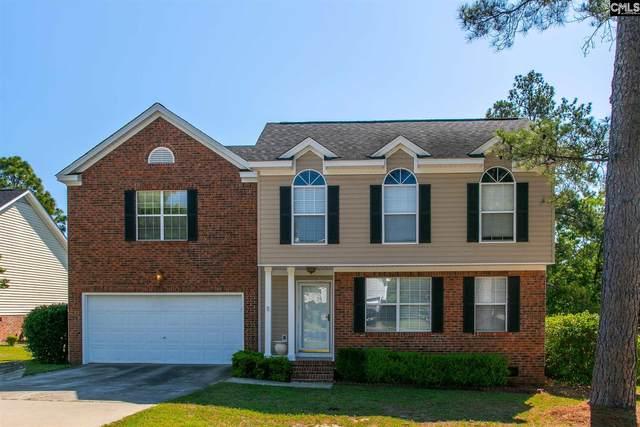 5 Wheatstone, Columbia, SC 29229 (MLS #520104) :: EXIT Real Estate Consultants