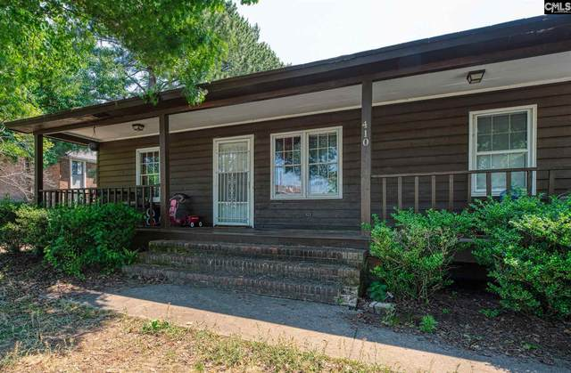 410 Arcadia Drive, McColl, SC 29570 (MLS #520114) :: Resource Realty Group