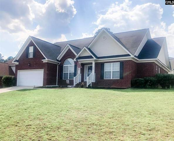 200 Timber Chase Court, Lexington, SC 29073 (MLS #520126) :: NextHome Specialists