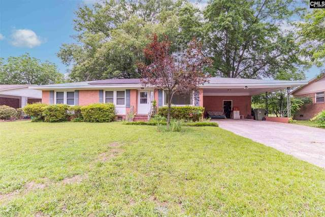 1804 Wadsworth Lane, Cayce, SC 29033 (MLS #520129) :: Resource Realty Group