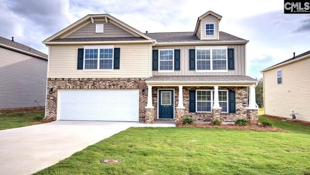 308 Barony Place Drive, Columbia, SC 29229 (MLS #520134) :: EXIT Real Estate Consultants