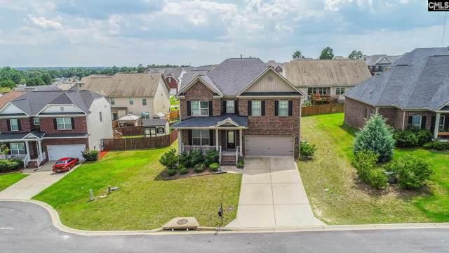 924 Brickingham Way, Columbia, SC 29229 (MLS #520140) :: EXIT Real Estate Consultants